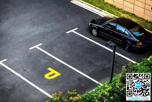 注意这些停车细节 爱车能减少不小损伤