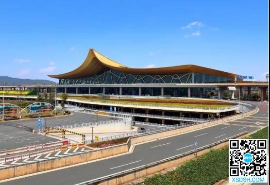 昆明要修第二机场1.jpg