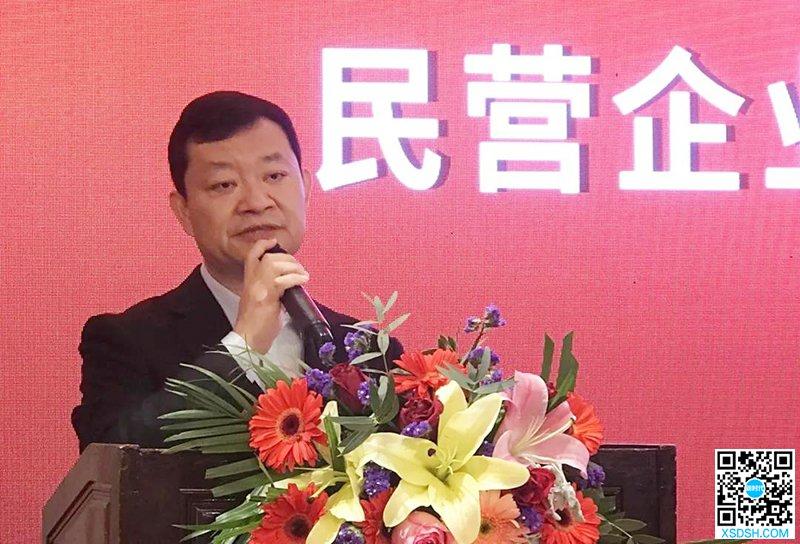 云南省工商联:打造工商联工作品牌 不断推进民营企业调查点建
