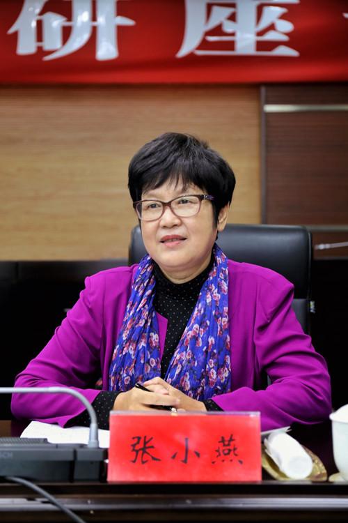 张小燕:诚信是温州人的心灵契约