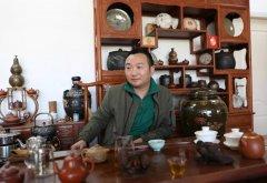 """姜忠义:与茶酒结缘的""""地道""""云南人"""